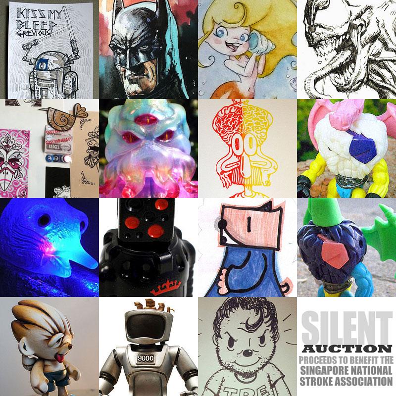 silent auction bidding apps