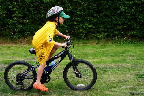 Owen- bike