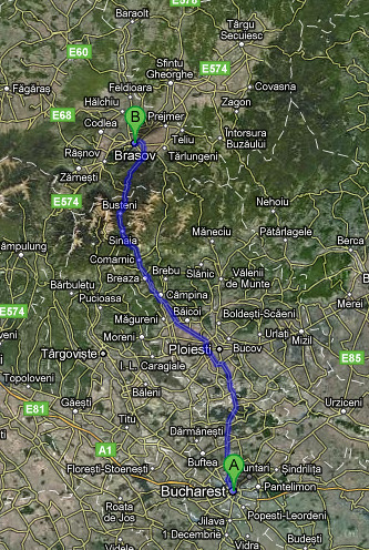 Bucharest_to_Brasov