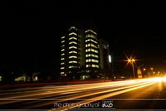 Blue area (In the world of 5D Mark III) Tags: islamabad bluearea
