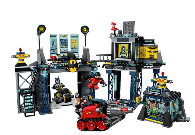 6860 Batcave