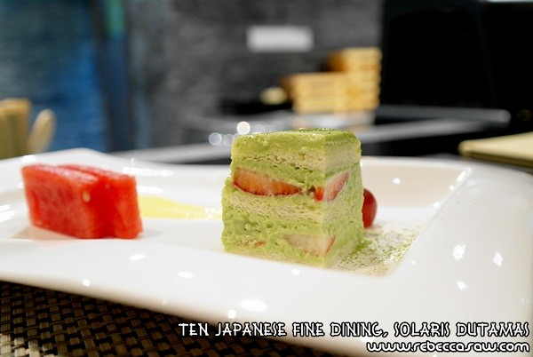 Ten Japanese Fine Dining, Solaris Dutamas-18