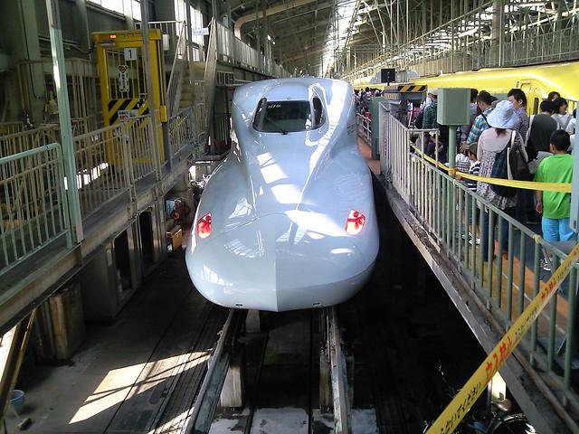 九州新幹線さくらの写真