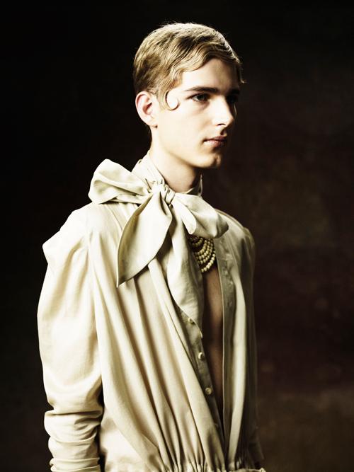 Jesper Larsson0174_GalaabenD SS12 Lookbook(Fashion Press)