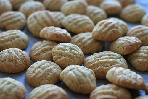 majoneesiküpsised/mayonnaise cookies