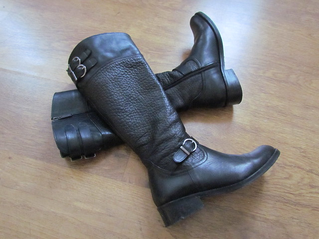 Ziller boots by Duo