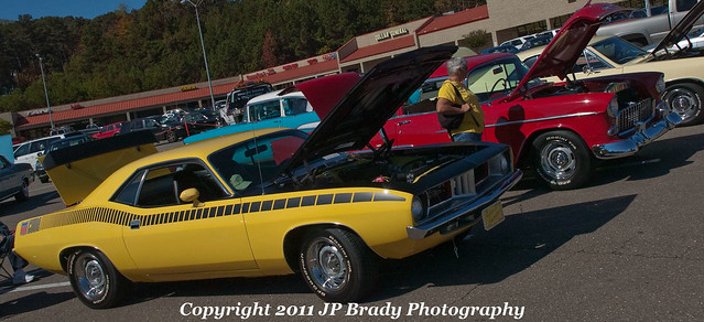 2011 Huntingtons Disease Car, Truck and Bike Show -Canton, GA (6 of 27)