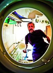 WC a 8 mm (Juan Antonio Cap) Tags: toilette fisheye wc falcon 8mm bao ojodepez retrete samyang excusado waterclosed canoneos5dmarkii ultraangular falcon8mm lloccom