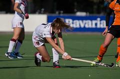 PA230655 (roel.ubels) Tags: hockey amsterdam eindhoven zwart oranje fieldhockey hoofdklasse