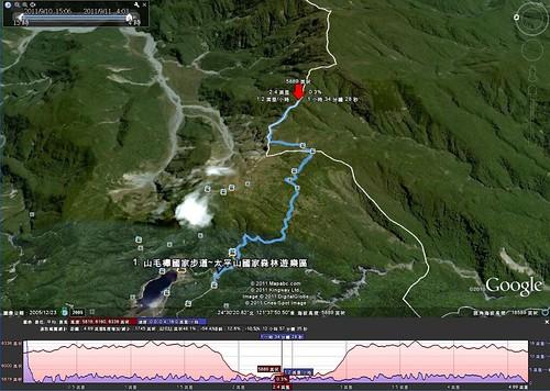 2011-9-10 山毛櫸googlemap