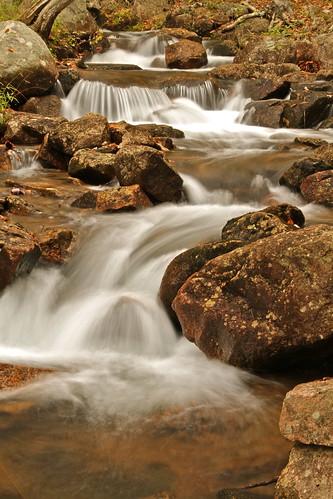 ~Jordan River Falls~