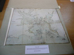 11 10 25 Military Mapping at Kew