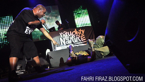 Naughty By Nature Java Soulnation 2011-15