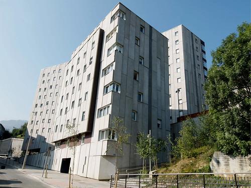 70 viviendas VPO Rekalde, Bilbao 19