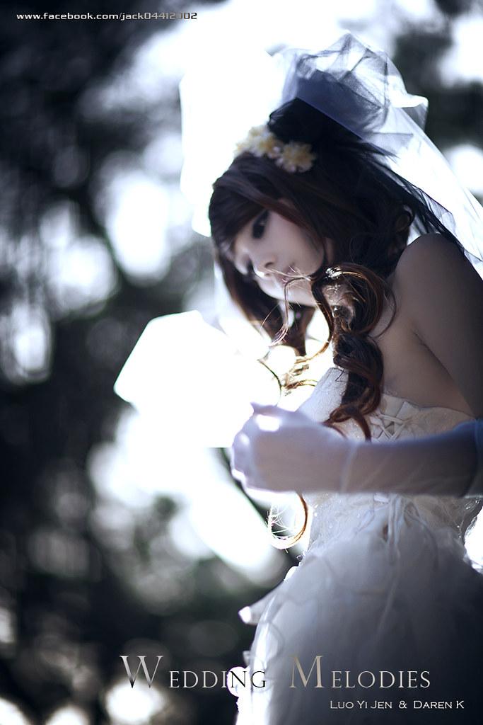 Wedding melodies | 羅宜楨 (小妹