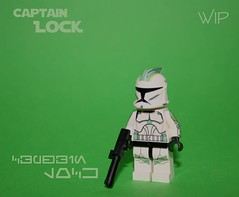 Captain Lock (Commdr_Neyo ) Tags: