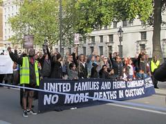 No Justice - No Peace
