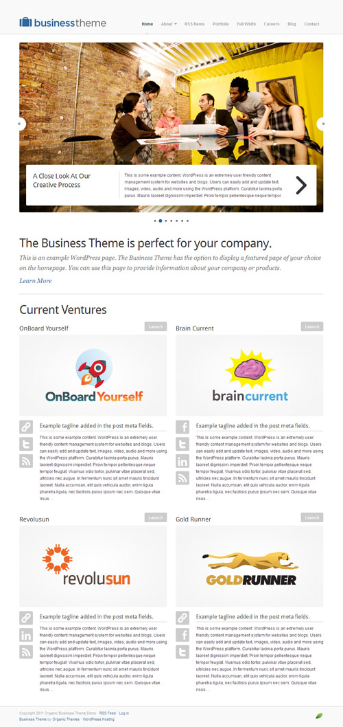 organic-business-wordpress-theme