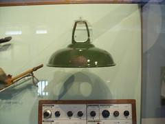 daphne oram's lampshade