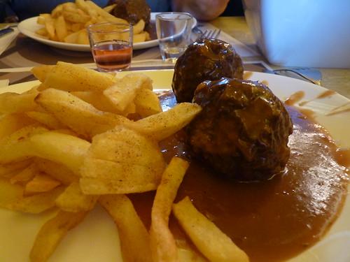 boulets-frites