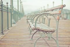 Pastel Pier (JoyHey) Tags: sea art pier marine soft pastel fineart photograph dreamy allrightsreserved joyhey wwwjoyheycom