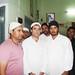 Rahul Gandhi in Ravidas Mandir (1)