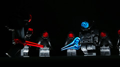 There can be only one ([N]atsty) Tags: light amazing energy glow lego cyclops hazel ama figure sword blade ba minifig trans armory tac minifigure ipad brickarms