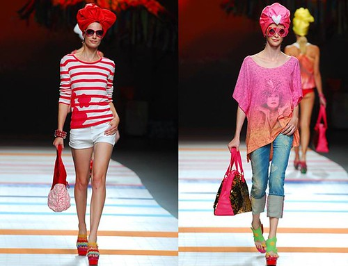Agatha-Ruiz-de-la-Prada-jeans-shorts