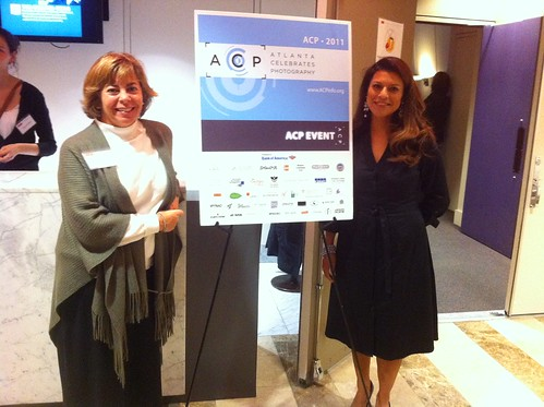Patty & Patty, ACP Volunteers!