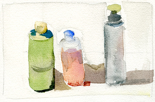 shower bottles 2