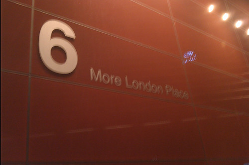 More London Please