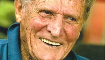 Arthur Lydiard - člověk, který vynalezl jogging