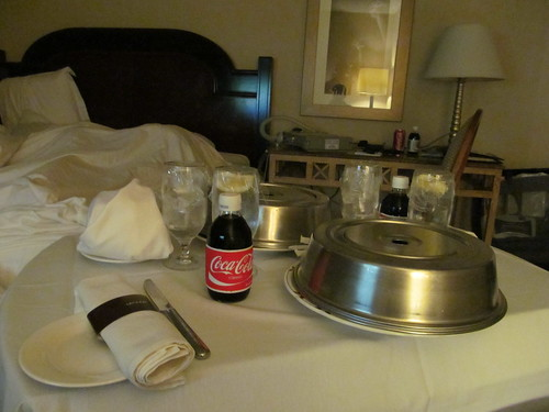 Los Angeles - Room Service