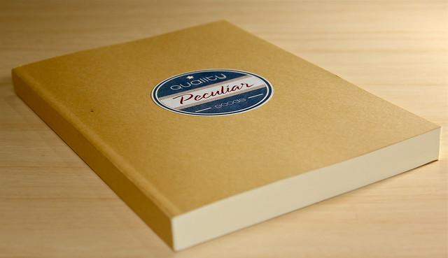 Peculiar PPL Notebooks