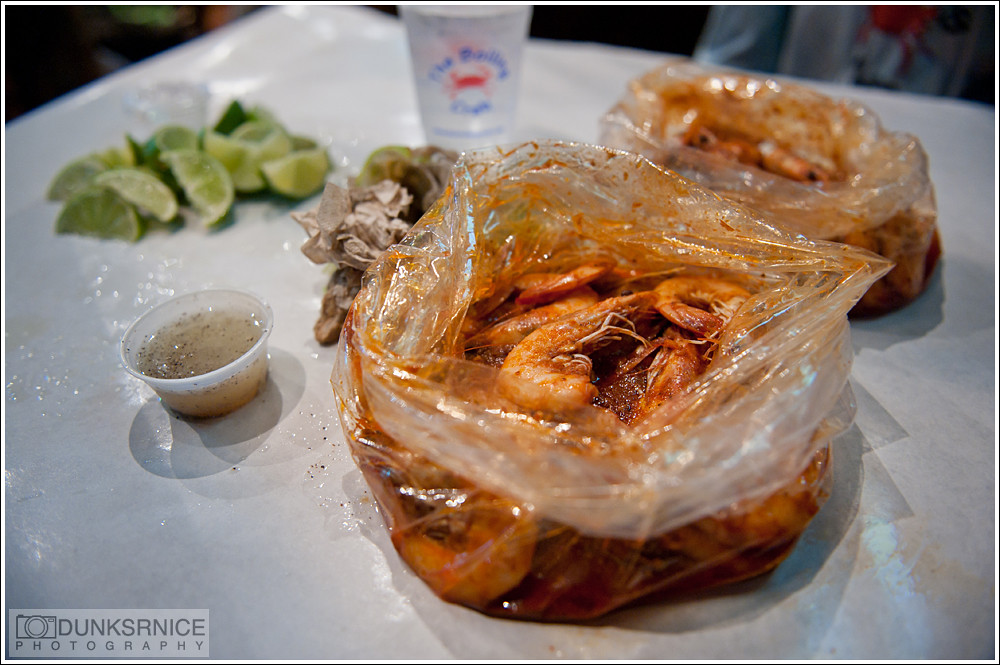 The Boiling Crab.