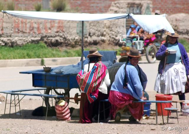 Andean Explorer - Peru Rail