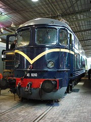 Museum Locomotive (Concorps) Tags:              dutch netherlands trains rail railway railroad transport spoor spoorwegen bahn eisenbahn holland travel vacation sony dscw220
