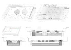 ALEA (dimos moysiadis) Tags: architecture illustration studio greek office drawing competition architectural greece architect architects dimos urbanist          moysiadis