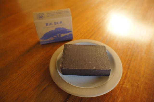 Juniper Ridge Soap - Big Sur