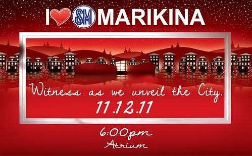 SM Marikina