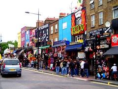 camden (lillabu*) Tags: london town camden camdenmarket mercato londra quartiere