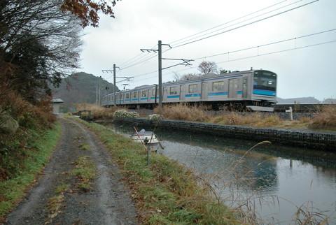 仙台−石巻間を東北線経由で直通運転
