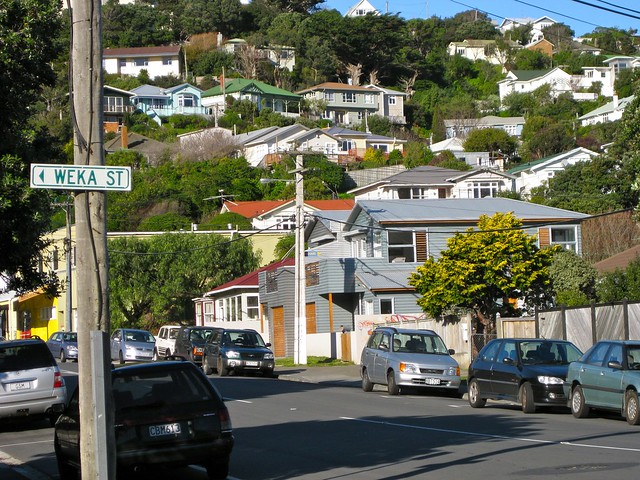 Miramar, Wellington, New Zealand
