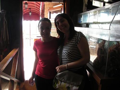 La Guardia (Pontevedra) | Restaurante Trasmallo | Protagonistas