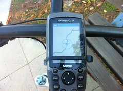 GPS Missing Strap