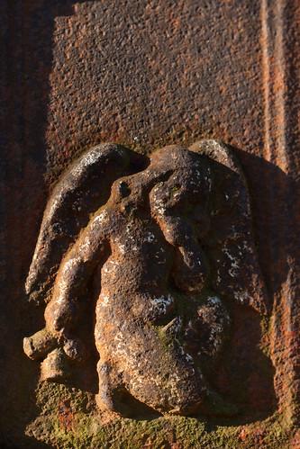 043 Detail kříže