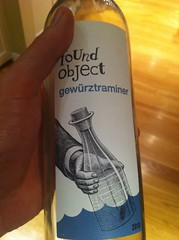 2010 Found Object Gewurztraminer