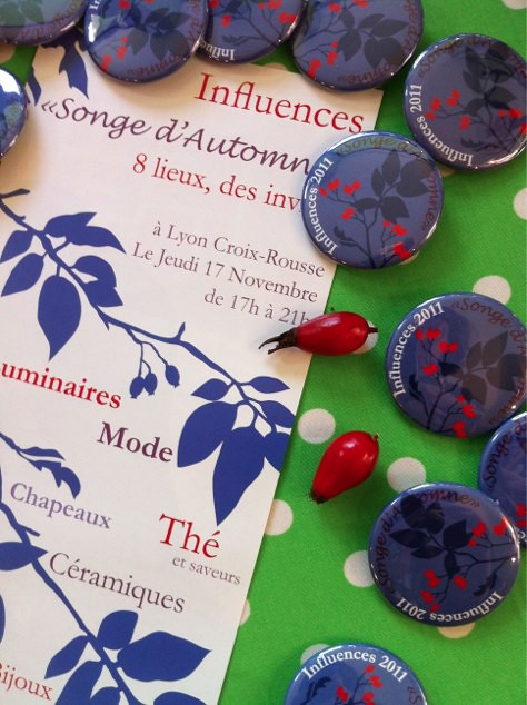 badges influences