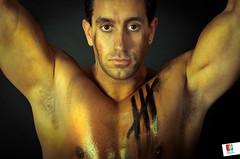 obrero (imfstudio.com) Tags: studio trabajo obrero guapo euskadi hombre acha paisvasco maceta josecarlos irun fuerte sfg cachas