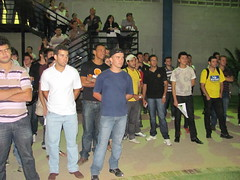 fotos 027 (Faculdades Santo Agostinho) Tags: fotos farmcia montesclaros gesto santoagostinho artenapraa campusjk